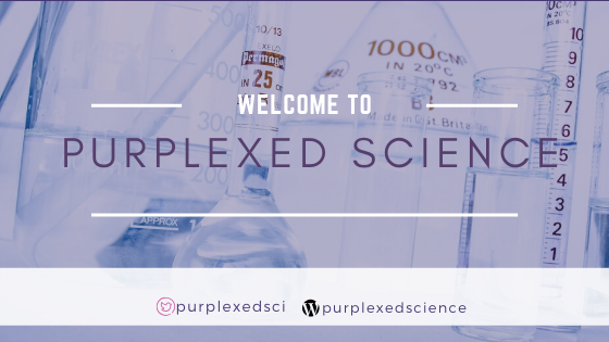 welcome to purplexed science